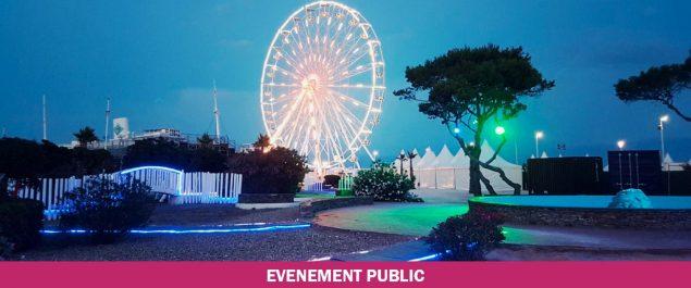 location matériels événements publics