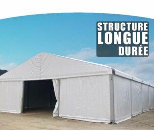 structure longue durée