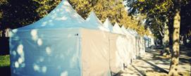 location de chapiteaux, tentes, barnums, pagodes, pagodes pliantes