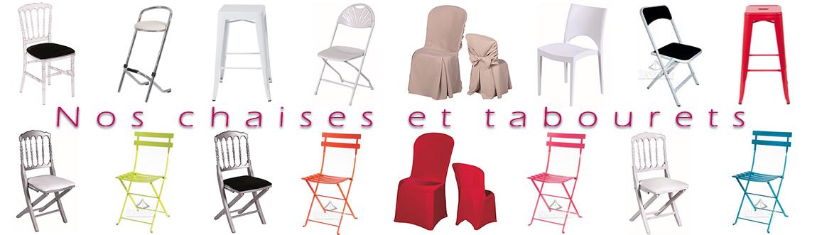 structura-chaises-et-tabourets Mobilier et décoration