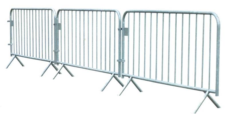 Equipement barrière de sécurité Vauban