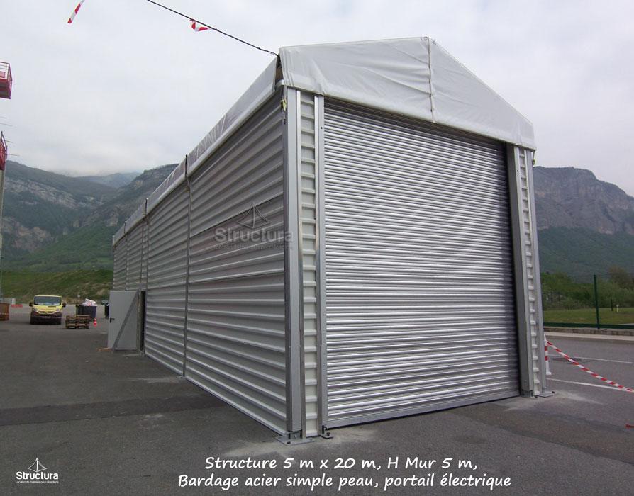 Location-Batiment_Stockage-Stockage-Structura-104 Vente de matériels neuf et d'occasion