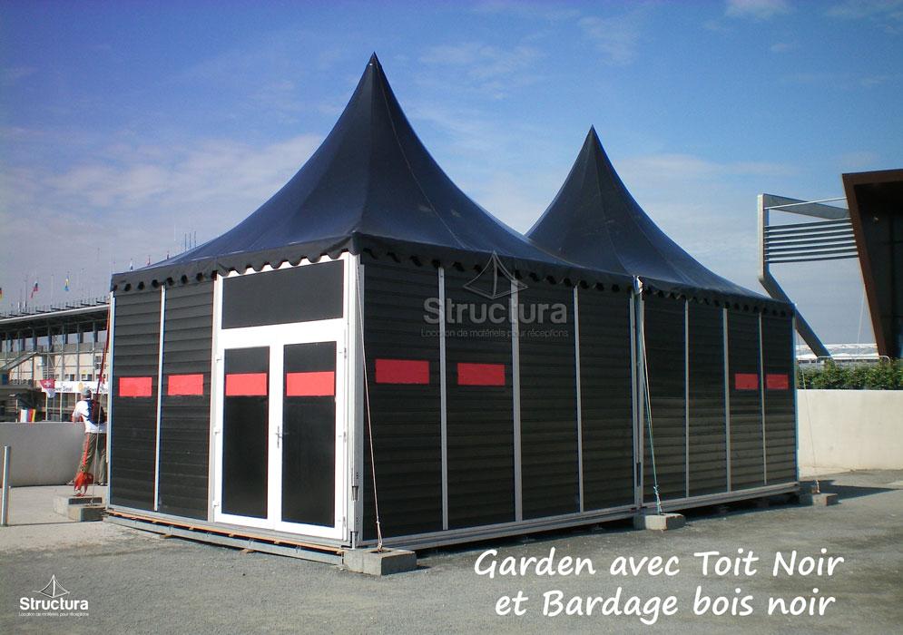 equipement bardage bois pvc acier blanc noir ou couleurs. Black Bedroom Furniture Sets. Home Design Ideas