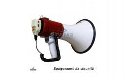 Option et accessoire équipement sécurité Structura