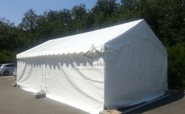 Location Tente Team Building Structura