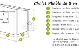 Location_Chalet_Patinoire_Chalet_Pliable_3m_Structura