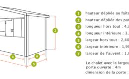 location-vente-chalet-pliable-4m-structura