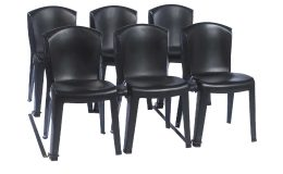chaise-Europa-noire-Structura-location