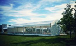 chapiteau et tentes garden cottage
