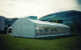chapiteau et tentes garden cottage Structura