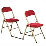 chaise-pliante-luxe 1-1 Chaises