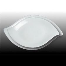 Gamme-assiette-feuille-36-32-cm Assiette