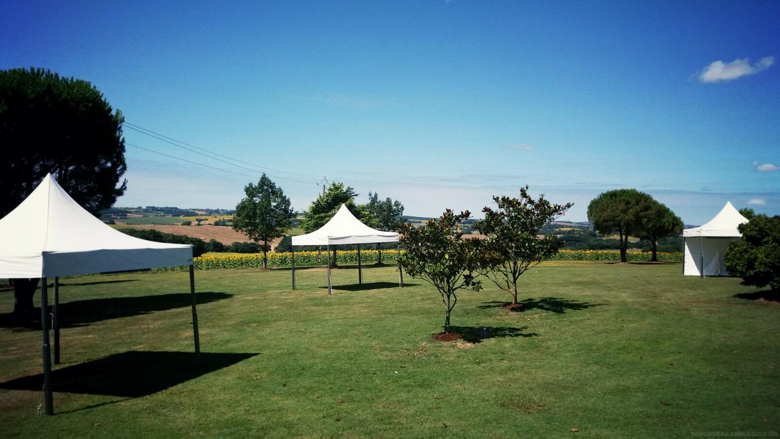 Vente pagode 4x4 structura location de mat riels de for Vente en location