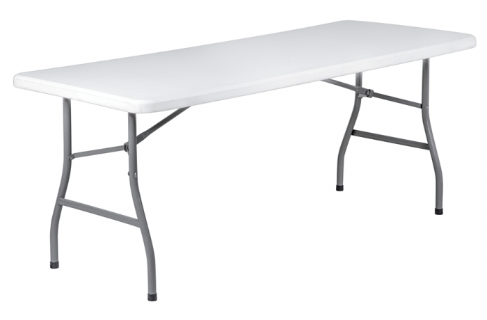 2-3 Table rectangulaire 6/8 p.