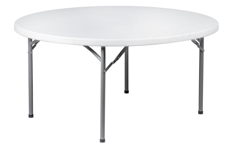 Table Ronde Structura Location De Mat Riels De R Ception
