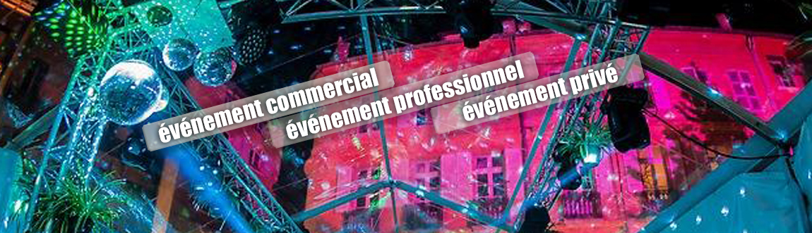 structura-evenements Evénements professionnels