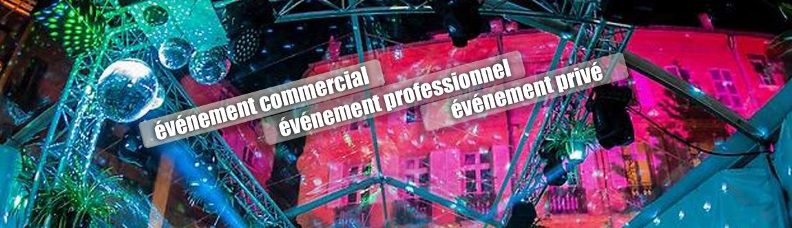structura-evenements Evénements professionnels