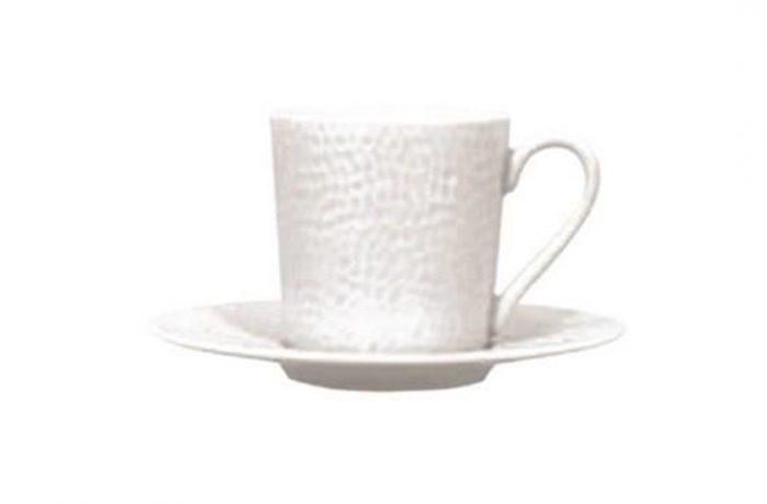 """4-3 Tasse à café """"Tam Tam"""" + soucoupe"""