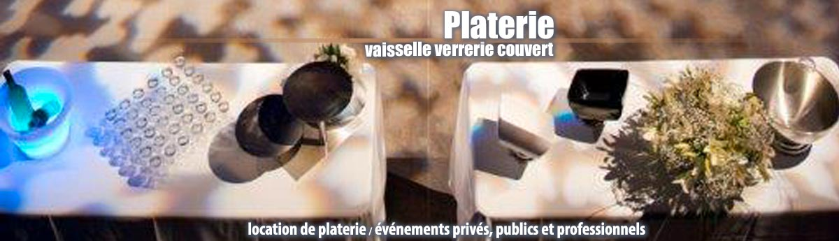 Platerie