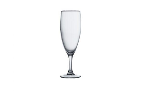 """Verre à champagne """"Elegance Arcoroc Luminarc"""""""