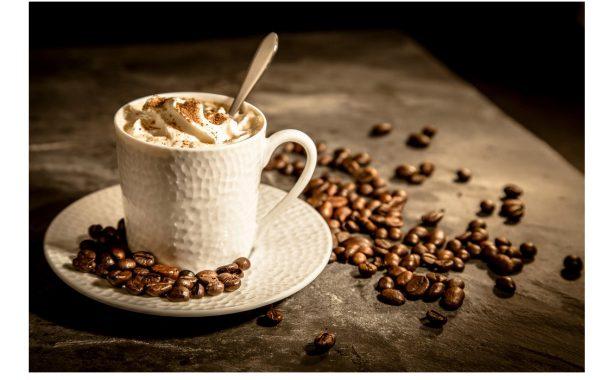 """Tasse à café """"Tam Tam"""" + soucoupe"""