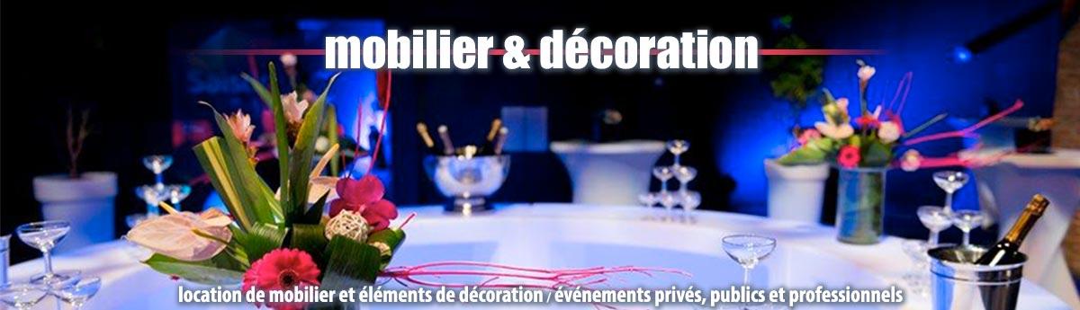 mobilier-et-decoration Mobilier et décoration