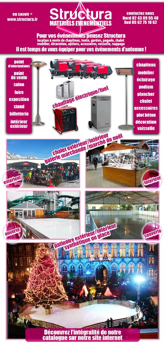 Newsletter-automne-hiver-Structura-02112018 Soyez prêts pour cet automne 2018 !