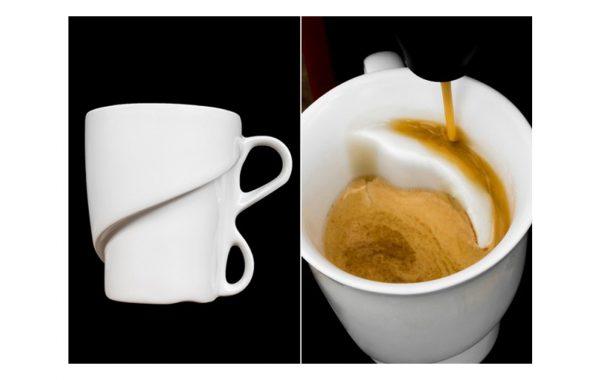 4-4 Tasse à café Delissea