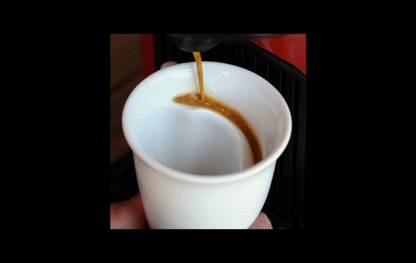 Tasse à café Delissea