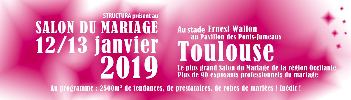salon-du-mariage-toulouse-Structura-01-2019 Accueil