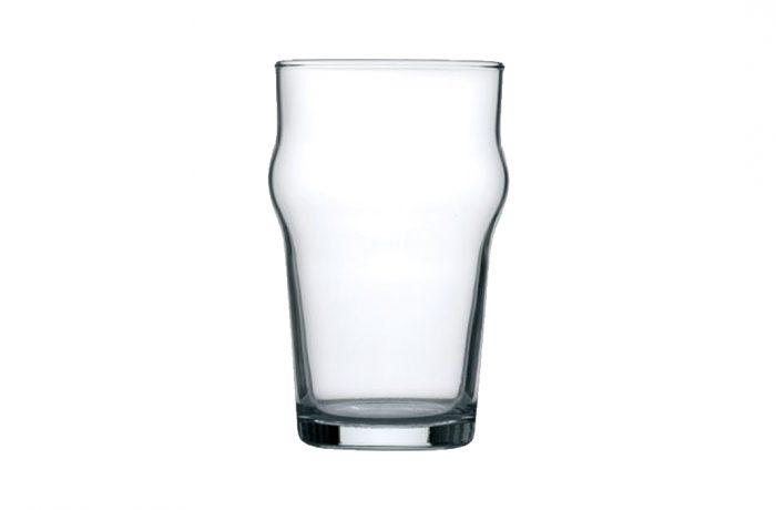 2-10 Verre à bière « nonic »