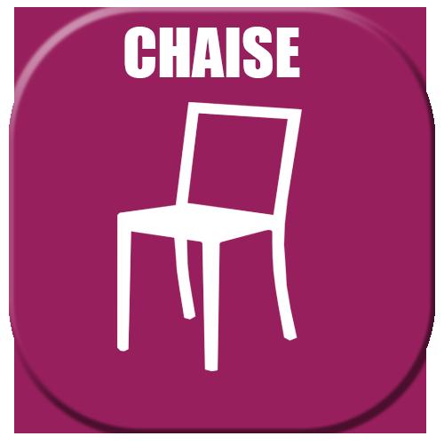 icone-chaise Tentes 5x4 ou 5x8