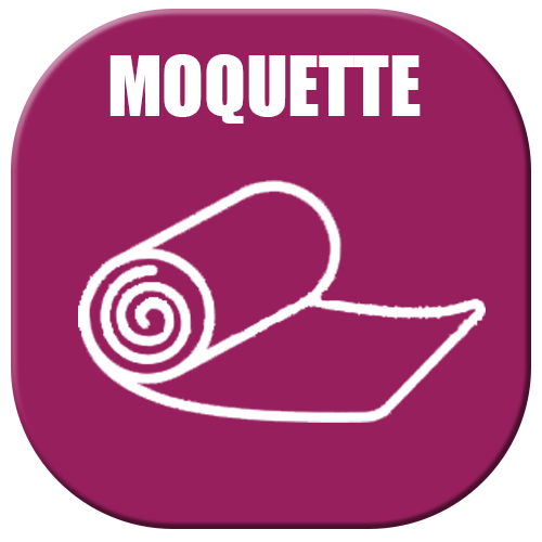 icone-moquette 6 - Mobilier lumineux led