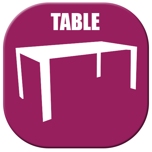 icone-table Tentes 5x4 ou 5x8